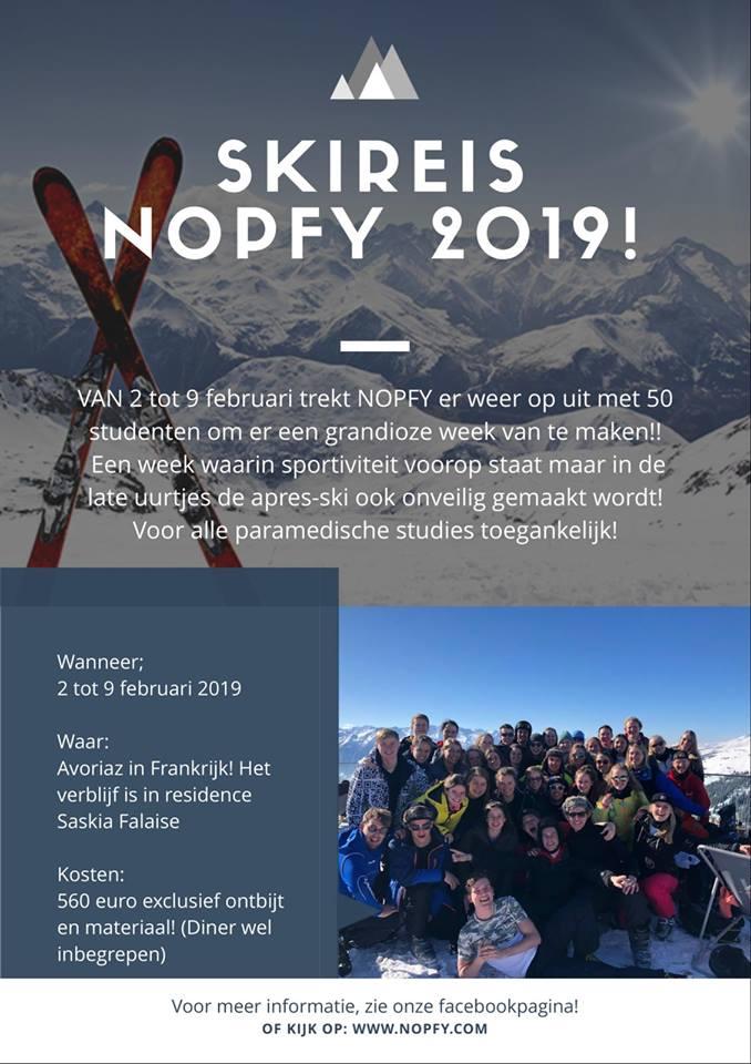 NOPFY skireis