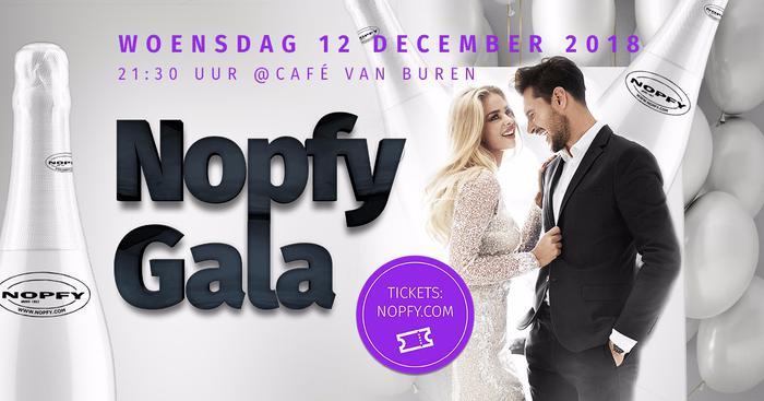 NOPFY Gala